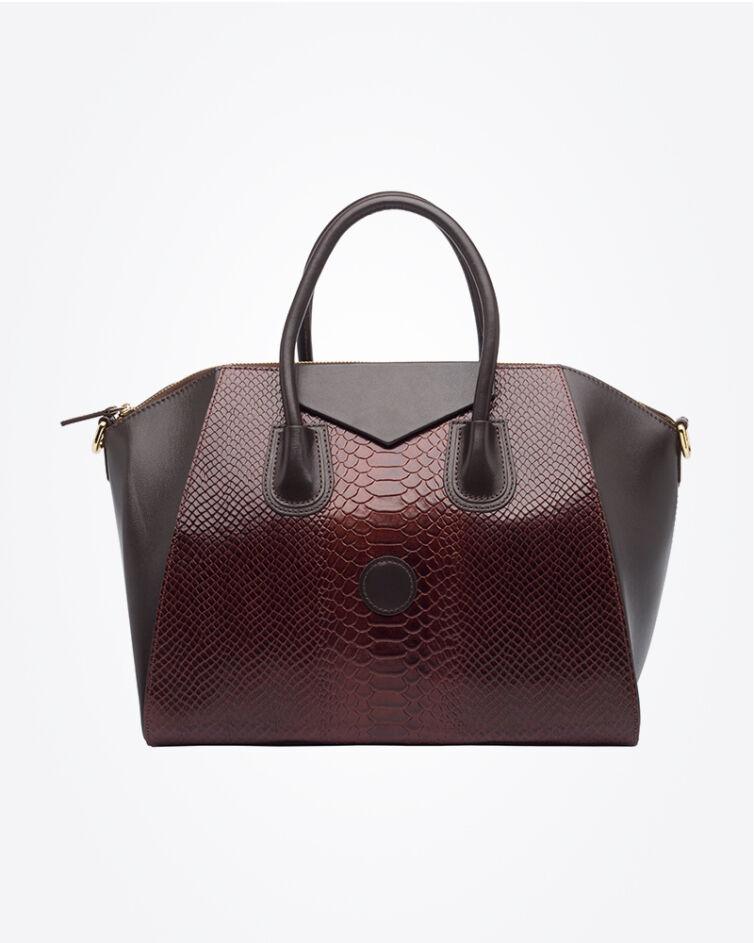 Leather Bag (Demo)